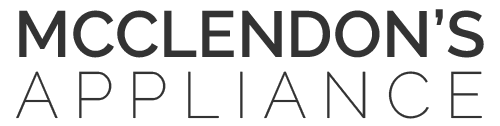 McClendon's Appliance Logo